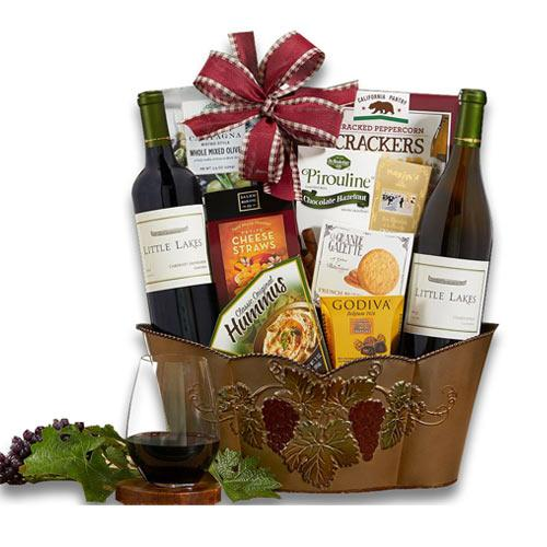 Distinctive Festive Delight Gift Hamper