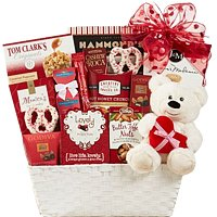Gift basket to usa hamper gift basket usa 2018 ideas for delivery chocolates and teddy bear collection gift basket negle Gallery