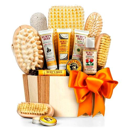 Lovable Bath and Body Invigoration Spa Gift Hamper