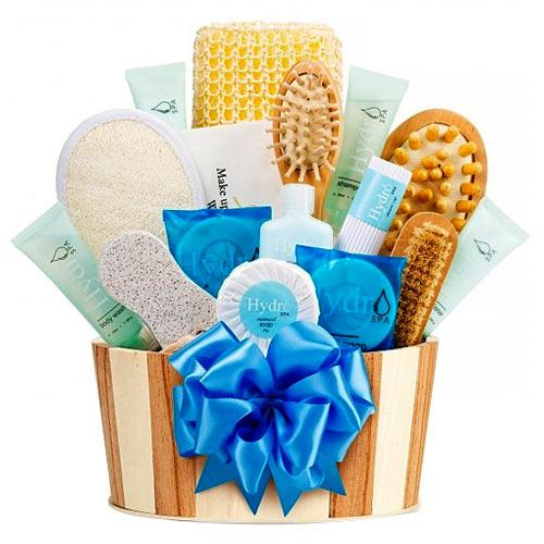Gorgeous Love of Absolute Beauty Hydro Spa Gift Hamper