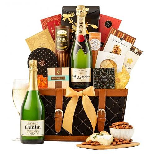 Classic Holiday Collections Hamper