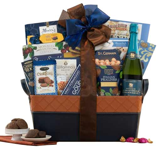 Delicious Christmas Hamper Collections